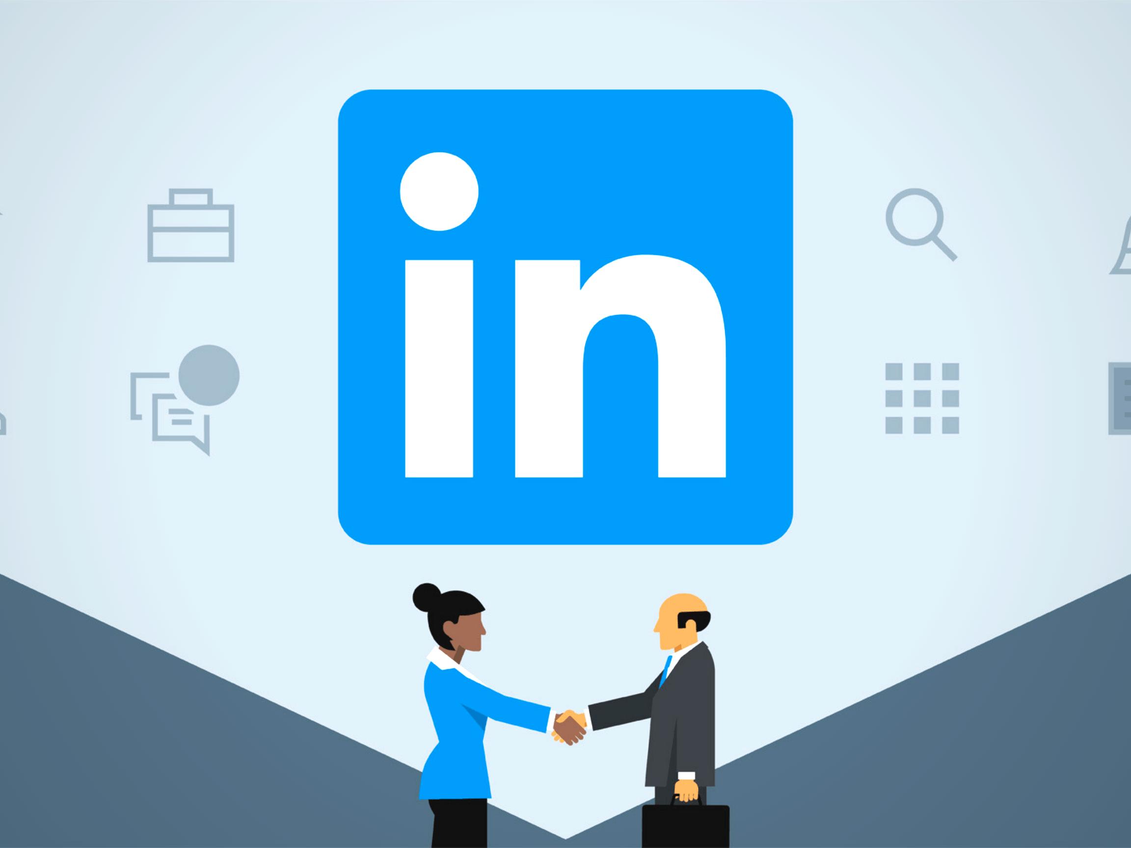 LinkedIn Advertising Services Agency in Calgary